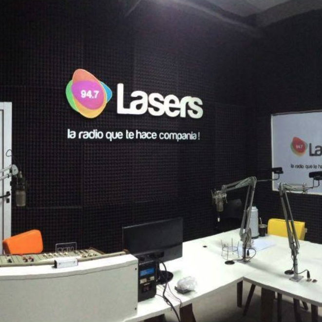 FM Lasers 94.7