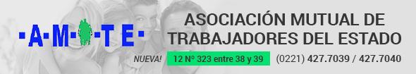 AMTE Asociación Mutual de Trabajadores del Estado